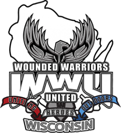 Wounded Warriors United of Wisconsin Logo